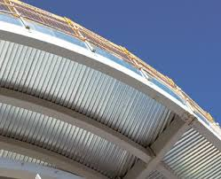 structural roof deck roof decking solutions tata steel