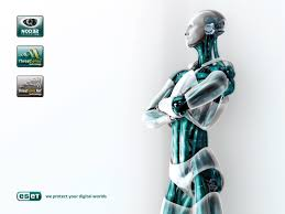 photo collection robot wallpaper 1600x1200