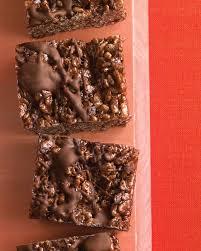 quick chocolate dessert recipes martha stewart