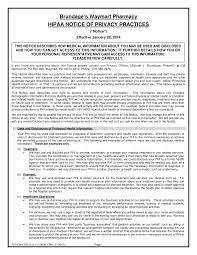 Privacy Policy Privacy Policy Brundage U0027s Waymart Pharmacy
