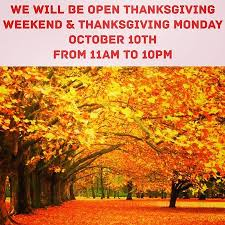 open all weekend for thanksgiving 2016 picture of helios
