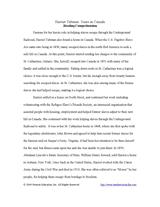 harriet tubman years in canada reading comprehension worksheet