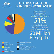 Can Cataracts Cause Blindness 49 Best Act Against Cataract Images On Pinterest Eyes Eye And