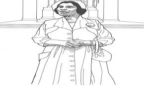 black history coloring pages 5207 newcoloringpages net