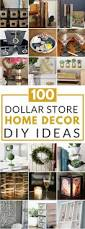 dollar store home decor ideas cool best 25 store decorating ideas