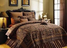 best 25 primitive bedding ideas on brown bed linen