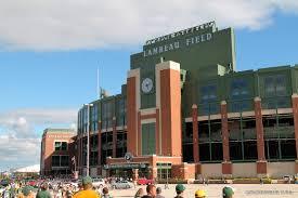 Lambeau Field Map Explore Green Bay Packers History Greater Green Bay Cvb Blog