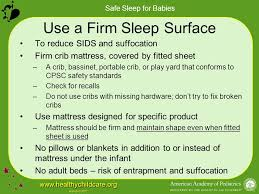 Used Crib Mattress Sids And Other Sleep Related Infant Deaths Keeping Babies Safe