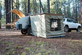 Arb Awning Price Shady Business Arb U0027s 2000 Series Awning And Room U2013 Expedition Portal