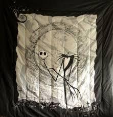 Jack Skellington Comforter Set 57 Best Jack Skellington Images On Pinterest Jack Skellington