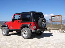 jeep wrangler mountain bike jeep lifestyle u2013 colorado the jeep blog