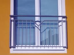 franzã sischer balkon edelstahl chestha idee balkon geländer