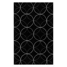 Damask Area Rug Black And White 39 Best Rugs Images On Pinterest Black And White Area Rugs And
