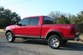 ford f150 crew cab for sale used 2002 ford f150 supercrew fx4 xlt 2002 ford f 150 crew cab