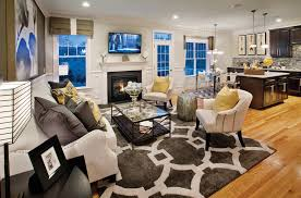 luxury open floor plans danbury ct townhomes for sale rivington by toll brothers the