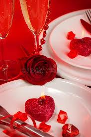 romantic table settings romantic table setting stock photo image of dinner celebration