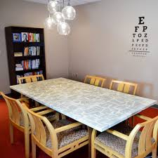 how to make a dining room table amazing home design