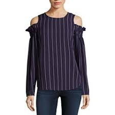 Black Blouses For Work Shirts Blouses U0026 Tops For Women