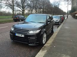 range rover silver 2016 2016 land rover range rover sport in london united kingdom for