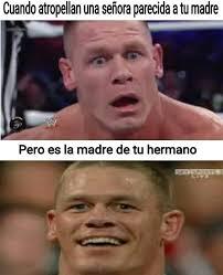 Memes De John Cena - éxito xd meme subido por ace fuego memedroid