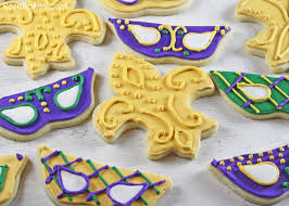masquerade cookies behance