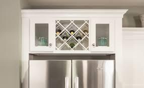 wine rack cabinet over refrigerator wine storage over the refrigerator the thoroughbred pinterest