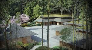 cultural village portland japanese garden