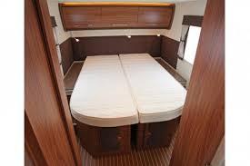 chambre modulable un nouveau cing car intégral itineo avec une chambre modulable