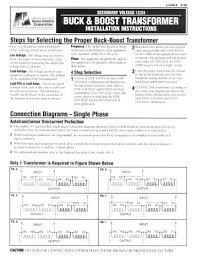 transformer wiring diagrams 208 120 cutler hammer gandul 45 77