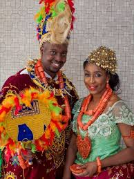 traditional wedding attire urhobo traditional attire the coolest wedding looks you