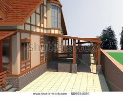 House With Carport Carports Stock Images Royalty Free Images U0026 Vectors Shutterstock