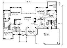ranch home floor plans with walkout basement sentinel frank betz 2800 could cut some out to lower sq footage