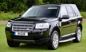 land rover discovery 2008 2008 land rover freelander 2 hse 2 2 td4 auto