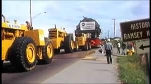 amazing excavator accident compilation excavator and truck