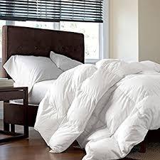 extra light down comforter amazon com puredown comforter goose down comforter 600 fill power