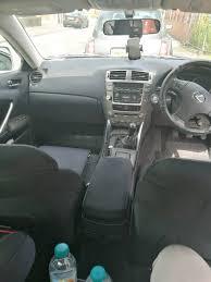 lexus in bolton 2007 8 57 lexus is 220d diesel car in bolton manchester gumtree