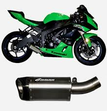new 2013 zx6r graves low mount slip on fits 09 12 as well