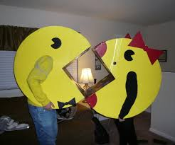 mr and mrs pacman 13 steps