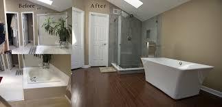 bathroom basement ideas amazing basement bathroom before and after before and after remodeling gallery kitchen bathroom basement 5 jpg