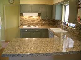 Types Of Kitchen Backsplash by Kitchen Copper Countertops Acrylic Countertops Mosaic Tile