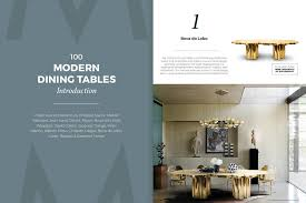 Top 10 Home Design Books Top 10 Articles On Modern Dining Tables Blog That You Should Read