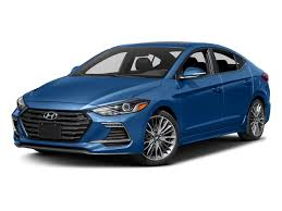 price hyundai elantra 2017 hyundai elantra sport 1 6t manual ulsan msrp prices