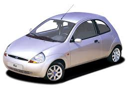 ford ka description of the model photo gallery modifications
