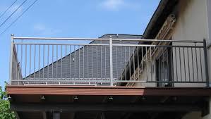 balkon gitter geländer schlosserei rodenbach de