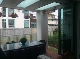 patio heaters melbourne outdoor heating portfolio gallery auckland kelray heating