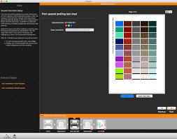 print color test page eliolera com