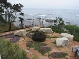 breeze into coastal landscapes
