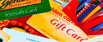 restaurants gift cards this restaurant chain has decided to start taking all of your