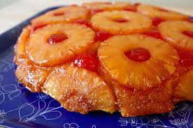 how to make easy pineapple upside down bundt cake bachelor recipe
