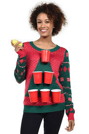 10 ugly christmas sweaters for your next tacky sweater party